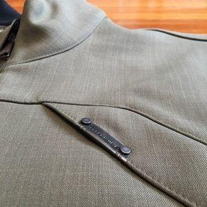 M Pearl iZUMi Bartlett Soft Shell Jacket